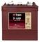 6-Volt Golf Cart Batteries - Trojan Battery 6V/225Ah T-105 (6-Pack, 36V)
