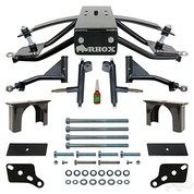 """RHOX 4"""" Club Car Precedent A-Arm Lift Kit for - Gas and Electric"""