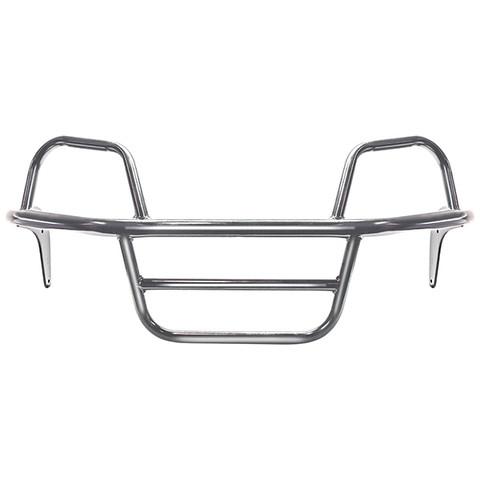 EZGO TXT Stainless Steel Golf Cart Brush Guard - EZGO Express