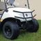Yamaha Drive 2 Golf Cart Brush Guard - BLACK