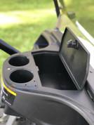 Yamaha Drive/ G29 Custom Black Dash Insert (2007-2017)