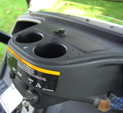 Golf Cart Dash and Golf Cart Dashboard Kits | Golf Cart Tire