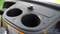 Yamaha Drive/ G29 RHOX Custom Black Dash Insert (Fits 2007-2017)