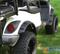 Yamaha DRIVE/ G29 Golf Cart Fender Flares - Set of 4pcs (Front and Rear)