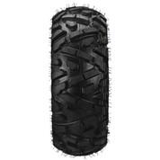"RXVT 25x10-12"" 6-Ply Heavy-Duty All Terrain Golf Cart Tires"