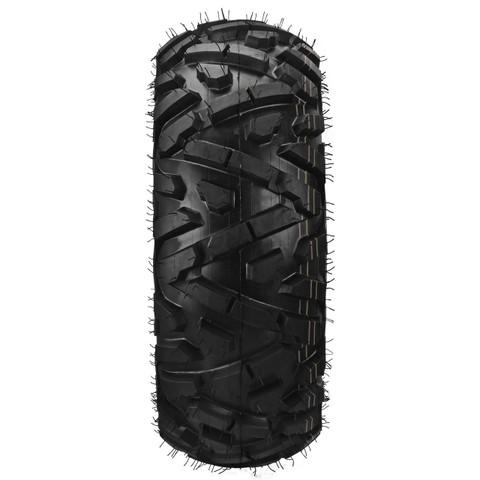 "RXVT 25x18-12"" 6-Ply Heavy-Duty All Terrain Golf Cart Tires"