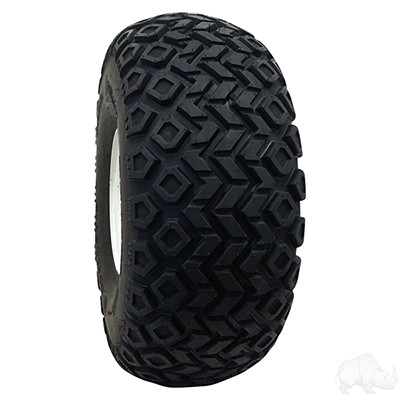 RHOX Mojave 22x11-8 DOT All Terrain Golf Cart Tires