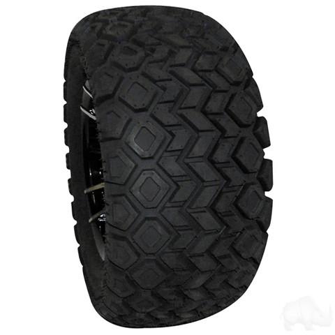 RHOX Mojave 22x10.5-12 All Terrain Golf Cart Tires
