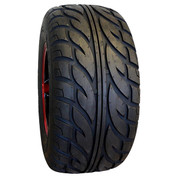 "RHOX RoadHawk 20x10R-10"" DOT Golf Cart Tires"
