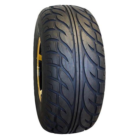 """RHOX RoadHawk 22x10R-10"""" DOT Golf Cart Tires"""