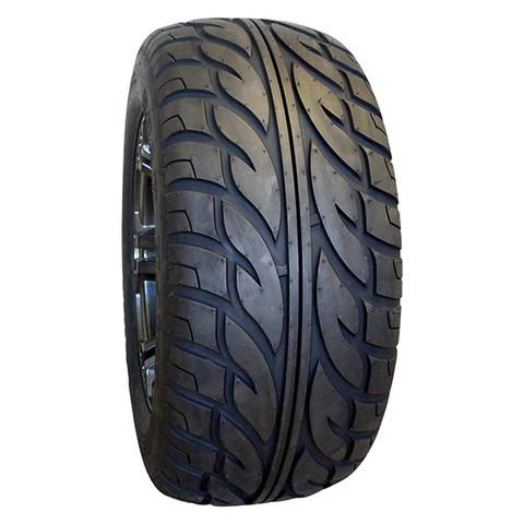 """RHOX RoadHawk 22x10R-12"""" DOT Golf Cart Tires"""
