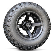 Fairway Alloys Golf Cart Wheels | Golf Cart Tire Supply on