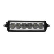 """RHOX 7.75"""" Golf Cart LED Utility Spotlight - 12V-24V (18 Watt / 1,350 Lumens, Fits All Carts)"""
