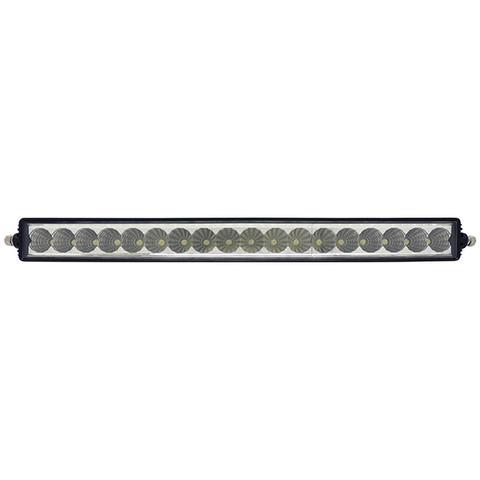 """RHOX 21"""" Golf Cart LED Utility Light Bar - 12V-24V (54 Watt / 4,050 Lumens, Fits All Carts)"""