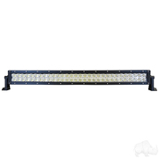 "RHOX 31.5"" Golf Cart LED Utility Light Bar - 12-24V (180 Watt / 11,700 Lumens, Fits All Carts)"