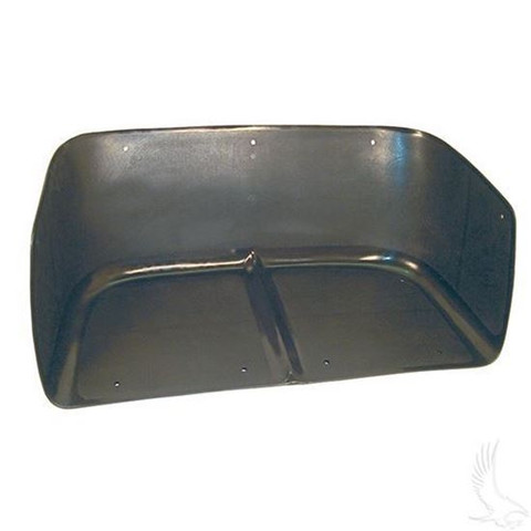 Club Car DS Bagwell Kit - Rear Plastic Replacement (fits all DS 1981-1998)