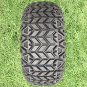 """ARISUN 22x11-10"""" XTtrail DOT All Terrain Golf Cart Tires"""