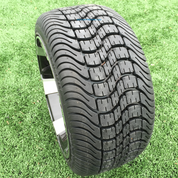 ARISUN 215/35-12 DOT Golf Cart Tires - Low Profile
