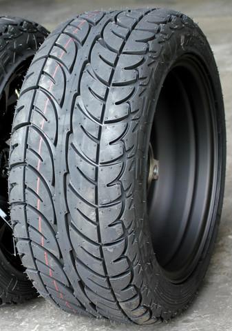 EFX Fusion 205/30-12 DOT Tires
