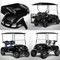 EZGO TXT TITAN Body Kit - Black