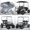 EZGO TXT TITAN Body Kit - Silver