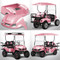 EZGO TXT TITAN Body Kit - Pink