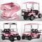 EZGO TXT TITAN Body Kit - Pink