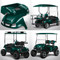 EZGO TXT TITAN Body Kit - Green