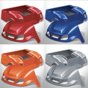 EZGO TXT TITAN Body Kit (Choose your Color!)