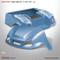 EZGO TXT TITAN Body Kit - Sky Blue