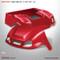 EZGO TXT TITAN Body Kit - Red