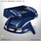 EZGO TXT TITAN Body Kit - Navy