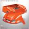 EZGO TXT TITAN Body Kit - Orange
