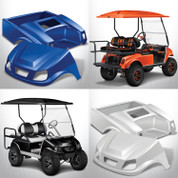 Club Car DS SPARTAN Body Kit - Choose your color!
