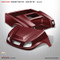 Club Car DS SPARTAN Body Kit - Burgundy