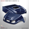Club Car DS SPARTAN Body Kit - Blue