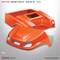 Club Car DS SPARTAN Body Kit - Orange