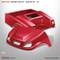 Club Car DS SPARTAN Body Kit - Red