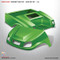 Club Car DS SPARTAN Body Kit - Lime Green