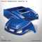 Club Car DS SPARTAN Body Kit - Blue