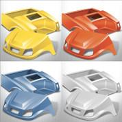 Golf Cart Body Kits & Custom Bodies | GCTS
