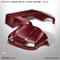 Club Car Precedent PHANTOM Body Kit - Burgundy