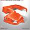 Club Car Precedent PHANTOM Body Kit - Orange