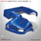 Club Car Precedent PHANTOM Body Kit - Blue