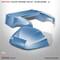"Club Car Precedent ""Factory Style"" Body Kit by DoubleTake - Blue (Sky Blue)"