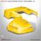 "Club Car Precedent ""Factory Style"" Body Kit by DoubleTake -Yellow"
