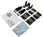 "Yamaha G2/ G3/ G5/ G8/ G9 4"" Golf Cart Block Lift Kit"