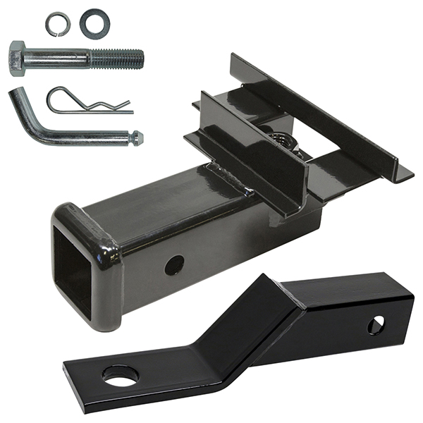 Yamaha Drive 2 Golf Cart Trailer Hitch | GCTS
