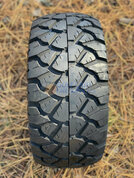 "STINGER 18x9-10"" DOT All Terrain Golf Cart Tires"