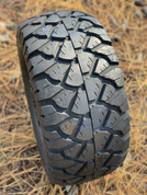 "STINGER 22x10-12"" DOT All Terrain Golf Cart Tires"